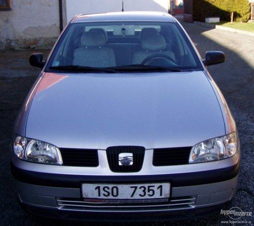 Dezmembrez SEAT CORDOBA 1.4MPI din 2002 (volan stanga)