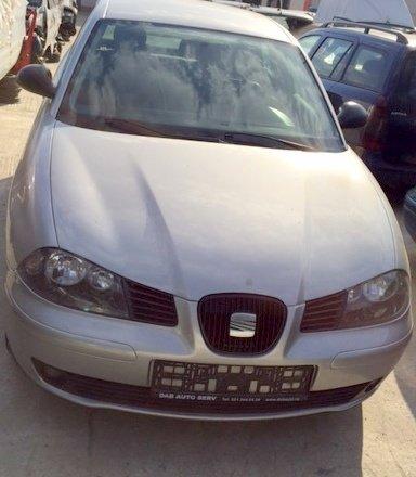 Dezmembrez Seat Cordoba an 2003 1.9 diesel 74 kw tip motor Volkswagen ATD