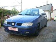 Dezmembrez Seat Ibiza 1.9 Sdi an 2001