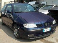 Dezmembrez Seat Ibiza 1.9 tdi an 2001