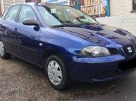 Dezmembrez Seat Ibiza 3 Typ 6L 2002–2008 1.2 16V 55kw