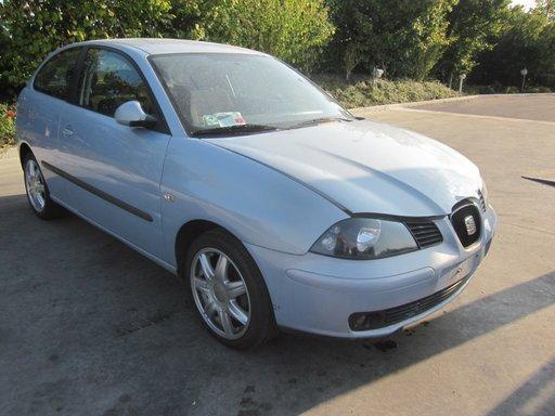 Dezmembrez Seat Ibiza an 2004 1.4 benzina (BBY)