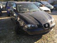 Dezmembrez Seat Ibiza III