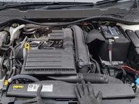 Dezmembrez Seat Leon III-5F,1.4 TSI,125 C.P. cod motor CZC, 2018,48000km,EURO6