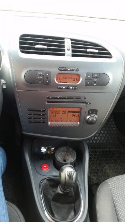 Dezmembrez Seat Leon MK 2 - 1,9 TDI - BXE - hatchback