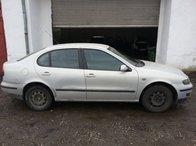 Dezmembrez Seat Toledo 2 1.9 TDI 81kw 110cp 1999