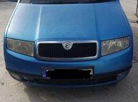 Dezmembrez Skoda Fabia 1.4 16V Benzina An 2000