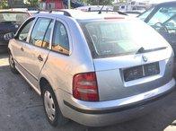 Dezmembrez Skoda Fabia 1999–2007 1.4 8V MPI