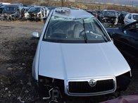 Dezmembrez Skoda Fabia 2001 Hatchback 1.9 Sdi