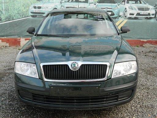 Dezmembrez Skoda Octavia 2 , 2004-2008