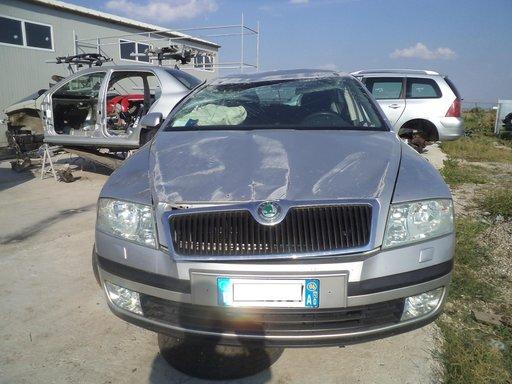 DEZMEMBREZ SKODA OCTAVIA 2 motor 1.9 ( 2008 )
