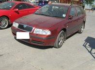 Dezmembrez Skoda Octavia 2002, 1.9d