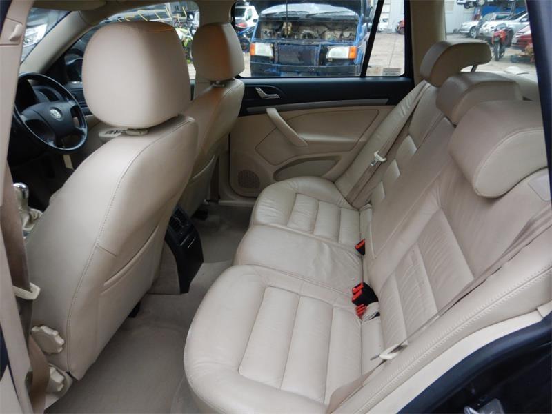 Dezmembrez Skoda Octavia 2007 2 hatchback 1968