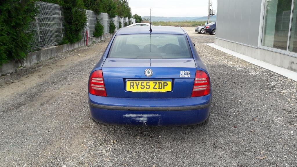 Dezmembrez Skoda Superb 2006 Sedan 2.5 TDi