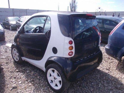 Dezmembrez Smart City-Coupe ,an 2000