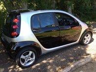 Dezmembrez Smart Forfour 1.5 benzina, an 2004