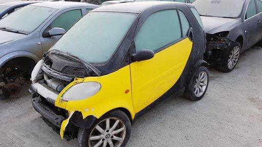 Dezmembrez Smart ForTwo an 2000 motorizare 600cmc