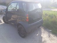 Dezmembrez Smart Fortwo motor 600 turbo benzina an 1999