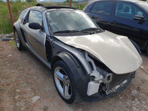 Dezmembrez Smart Roadster 0.7cmc benzină