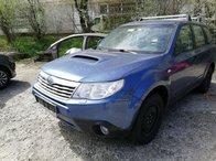 Dezmembrez Subaru Forester 2.0 diesel, 147 cp, an 2009