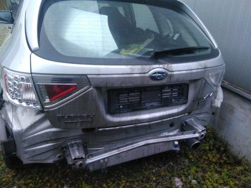 Dezmembrez Subaru Impreza model 2012 fara motor