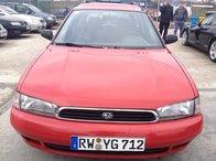 Dezmembrez Subaru Legacy 4x4 An 1997 Super Pret