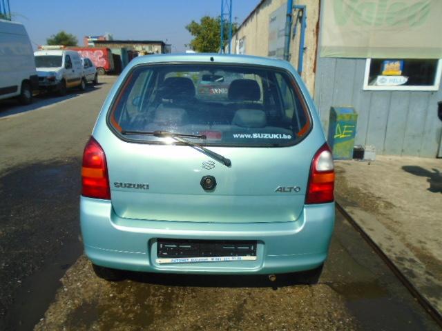 Dezmembrez Suzuki Alto 2005 HATCHBACK 1.1