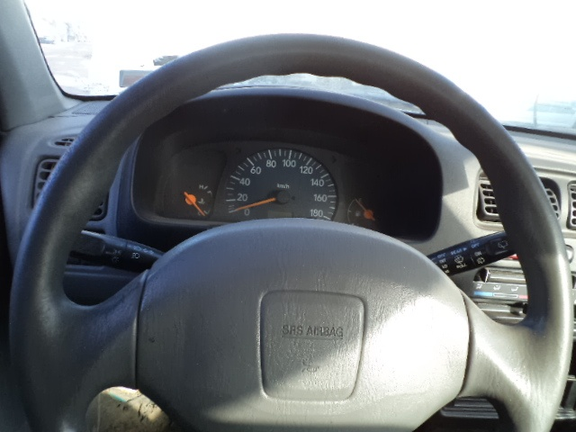 Dezmembrez Suzuki Alto an fabricatie 2004: motor 1061 cc benzina