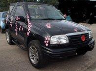 Dezmembrez Suzuki Grand Vitara, an 2002, 1.6 benzina