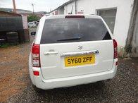 Dezmembrez Suzuki Grand Vitara Ii 1.9 EURO 5 95kw 129cp 2011