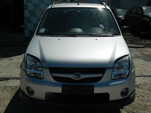 Dezmembrez Suzuki Ignis , 2003-2008