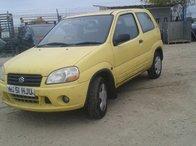 Dezmembrez Suzuki Ignis din 2002 1.3 b