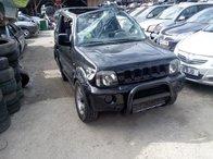 Dezmembrez Suzuki Jimny 1.3 Benzina an fab 2001
