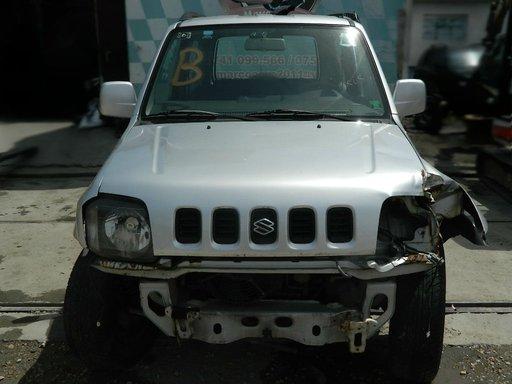 Dezmembrez Suzuki Jimny , 1998-2005 , motor 1.3 Benzina