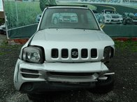 Dezmembrez Suzuki Jimny ,1998-2005