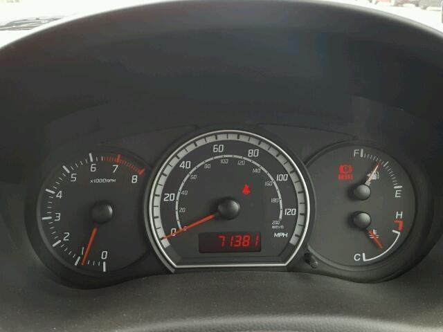 Dezmembrez Suzuki Swift 1.5i, benzina, WTS, cutie 5 viteze, an 2007
