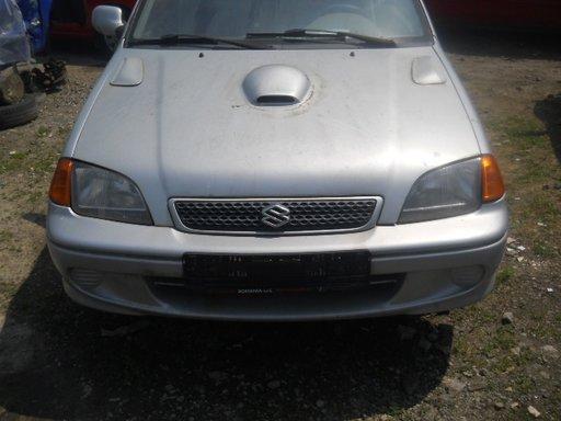 Dezmembrez Suzuki Swift 2001 HATCHBACK 1.0