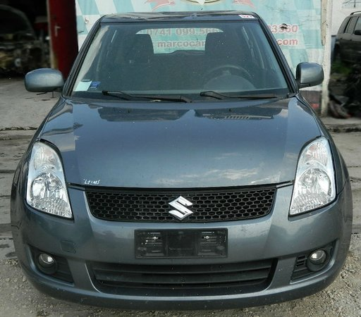 Dezmembrez Suzuki Swift , 2005-2009, motor 1.3 Benzina