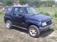 Dezmembrez Suzuki Vitara 1,6 benzina, an 1998