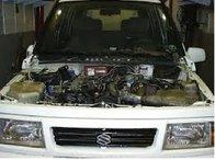 Dezmembrez Suzuki Vitara 2.0 an 2000