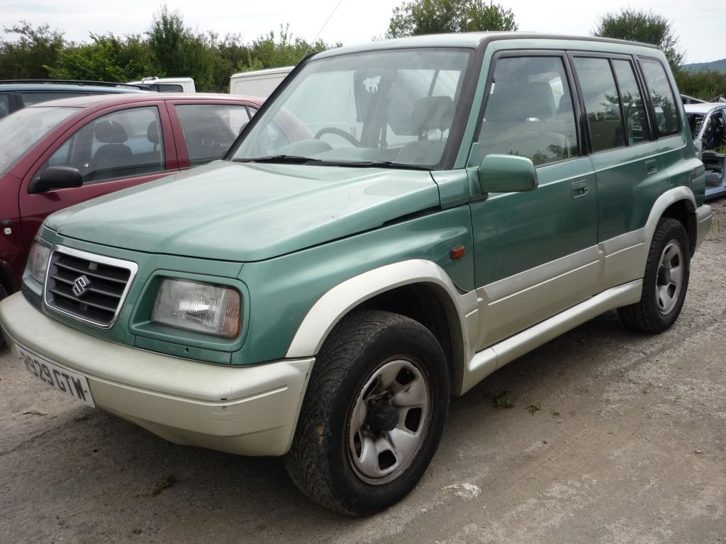Dezmembrez Suzuki Vitara, 2.0 benzina, automat, 4x4, an 1998