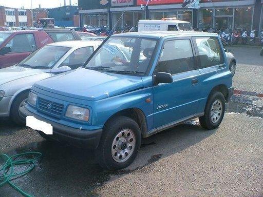 Dezmembrez Suzuki Vitara an 1996 motor 1.6 b