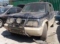 Dezmembrez SUZUKI VITARA an 1997, 2.0 V6, caroserie SUV 4+1 usi