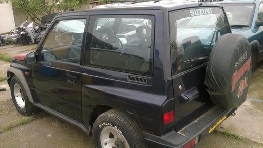 Dezmembrez Suzuki Vitara model 1998