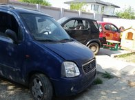 Dezmembrez suzuki wagon an 2003 motor 1,3 benzina TIP G13BB