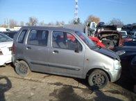 Dezmembrez Suzuki Wagon an fabricatie 2003: motor 1298 cc benzina