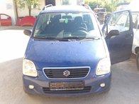 Dezmembrez Suzuki Wagon R 2002 1.3 benzina