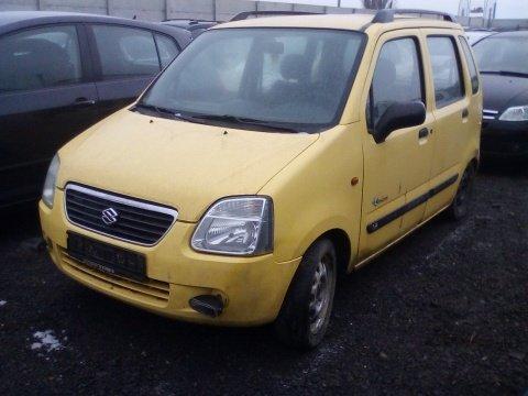 Dezmembrez Suzuki Wagon R + an 2003 motorizare 1.3