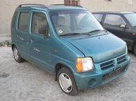 Dezmembrez Suzuki Wagon R + din 1997, 1.0b