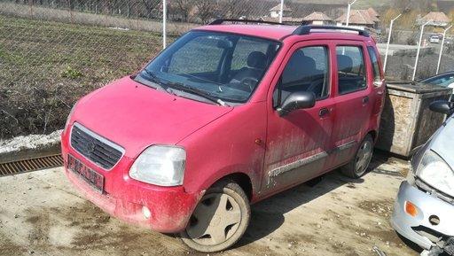 Dezmembrez Suzuki Wagon R stare foarte buna